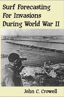 surf forecasting for invasions during world war ii book
